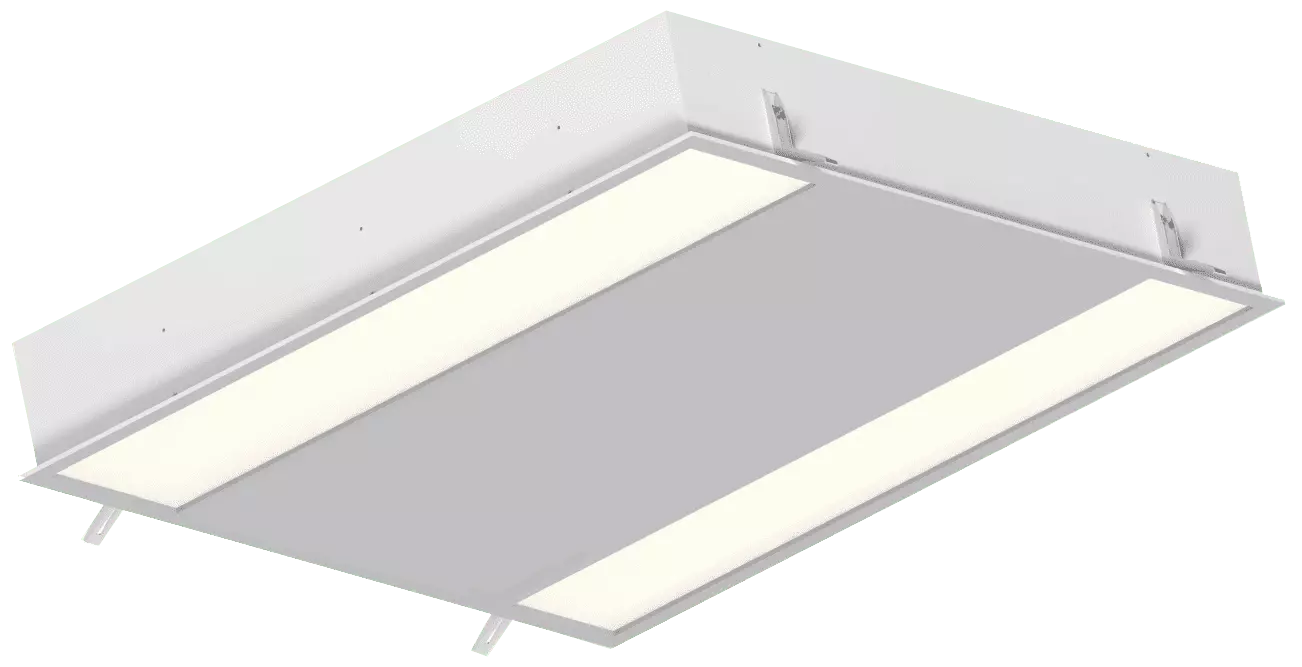 Downlight Square 7W/19W/29W/40W