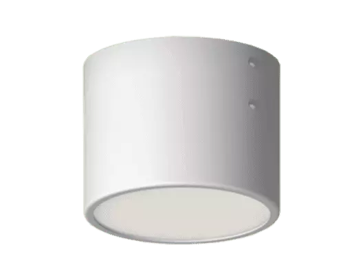 Downlight Round Sobrepor 29W